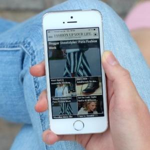 Fashion Up Your Life – die engelhorn Fashion App