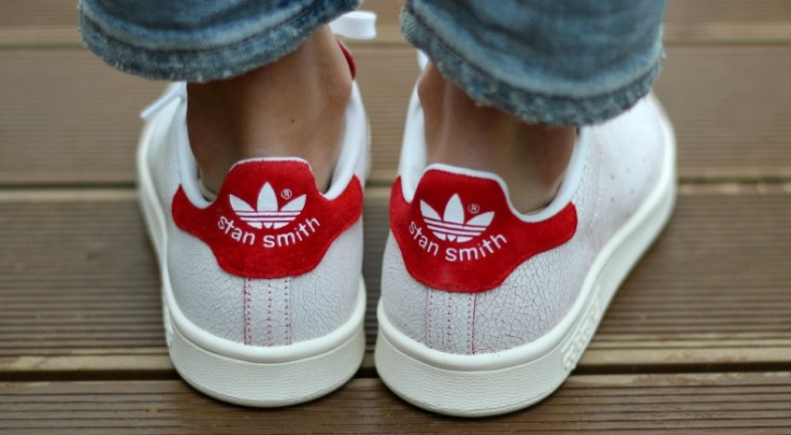 New In: adidas Stan Smith - FASHION UP YOUR LIFE.FASHION UP YOUR LIFE.