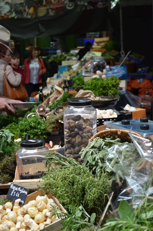 Herbs Borough Market