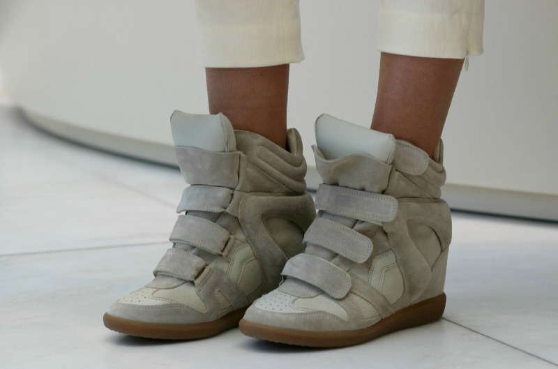 Isabel Marant Schuhe 2