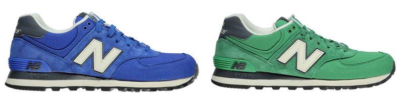 New Balance Sneaker 2
