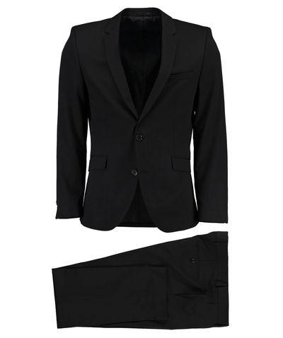 Selected Anzug
