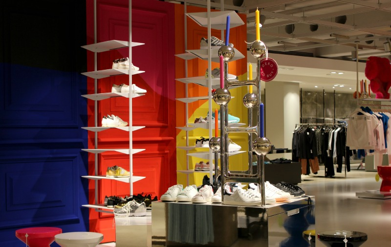 Sneaker Wand_Design IV