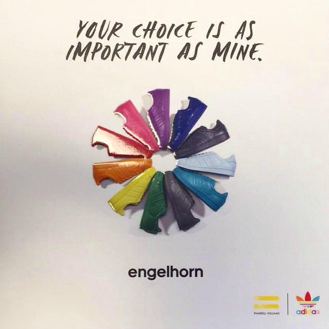 engelhorn trendhouse_adidas Superstar Supercolor Pack