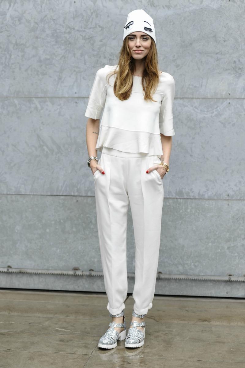 wenn22262350_Chiara Ferragni_Mailand Fashion Week