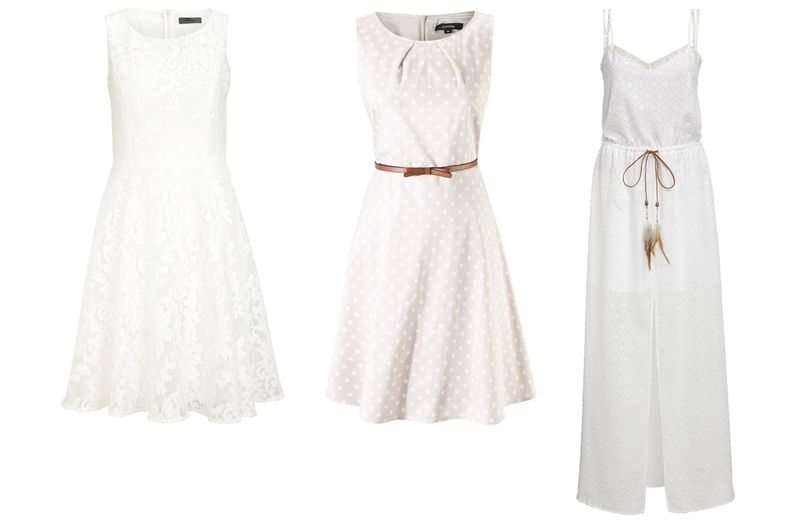 All White_Kleid_Maxikleid_S.Oliver_Comma_Review