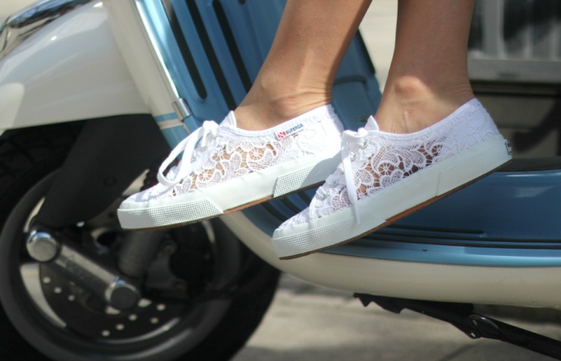 Detail 6_Superga Sneaker