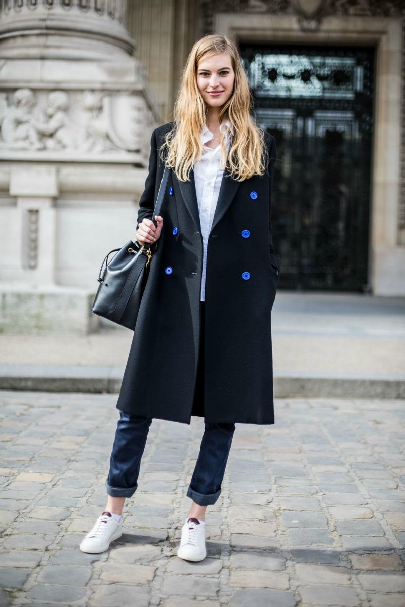 Garconne Look Style_Streetstyle Paris