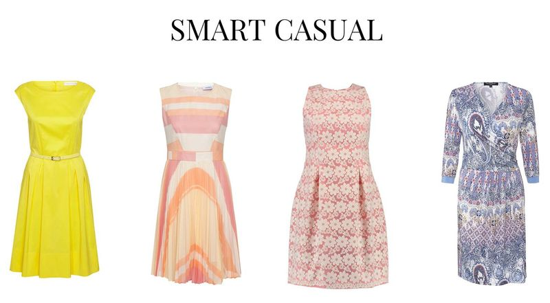 Dresscode Smart Casual - FASHION UP YOUR LIFE.FASHION UP YOUR LIFE.
