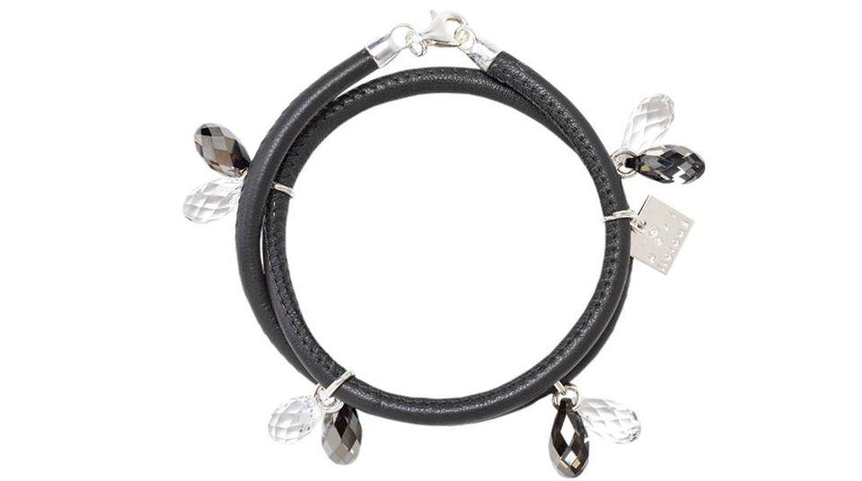 Armband Colette Anthrazit