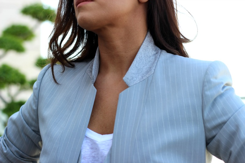 Detail 1_Stella McCartney Blazer