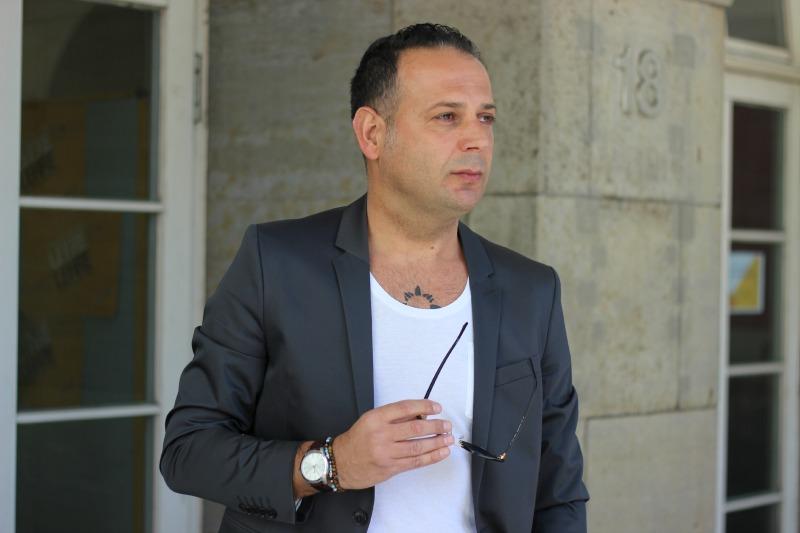 Look 8_Drykorn Anzug Sommer