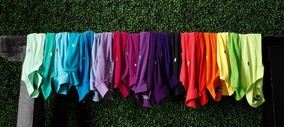 Fashion-Guide Herren: Passform Poloshirts von Ralph Lauren