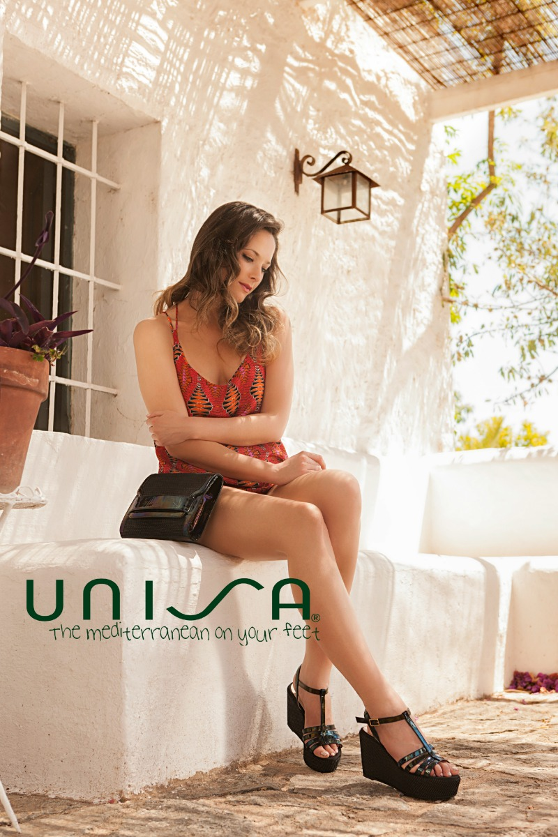 Unisa Mutter-Kind Look 2