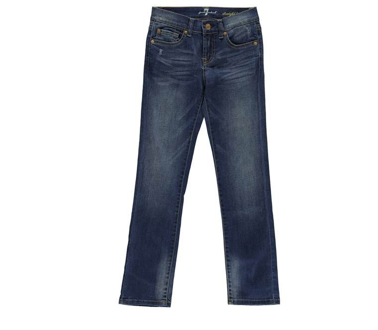 7 for all mankind_Straight Leg