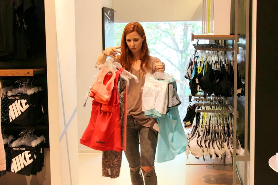 Shoppingqueen Linda