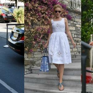 Das Little White Dress: Dos & Don'ts