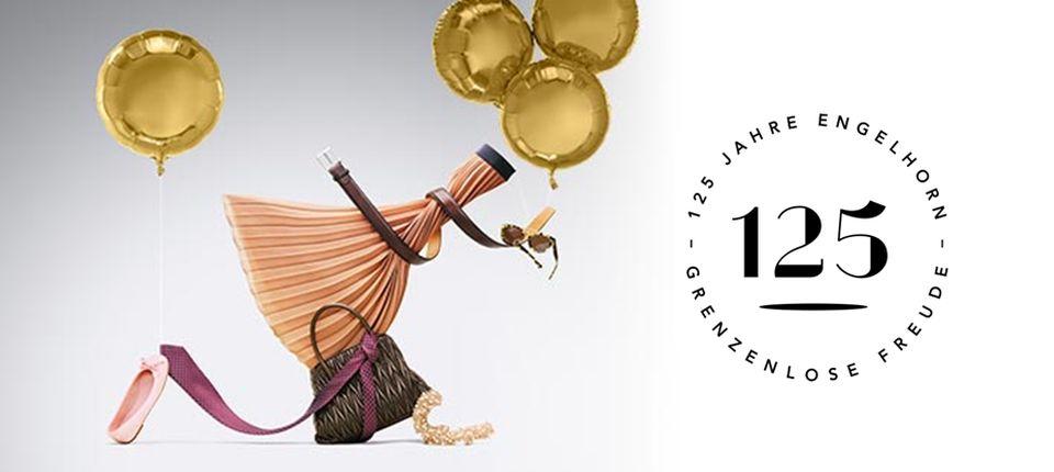 125 Jahre engelhorn – Wir feiern mit euch!