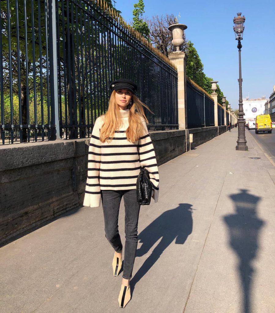 Pernille Teisbeck_skandinavischer Streetstyle_Oslo