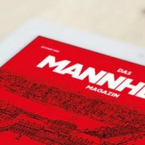 MANNHEIM MAGAZIN – jetzt auch als APP!