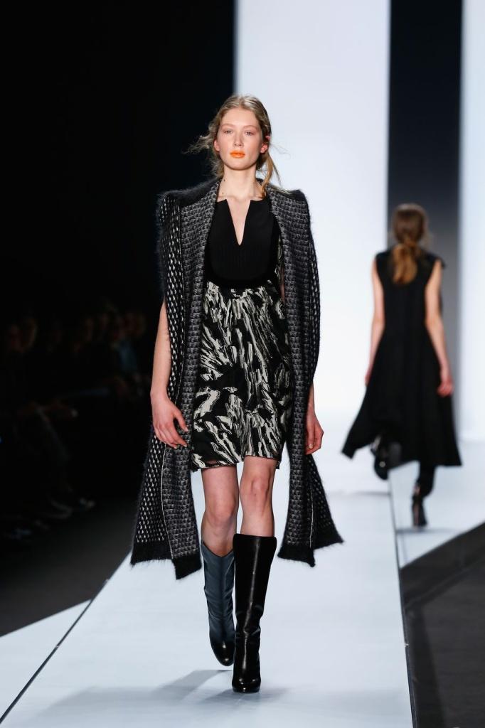 Dorothee Schumacher Show - Mercedes-Benz Fashion Week Berlin Autumn/Winter 2016 (Photo by Frazer Harrison/Getty Images for Dorothee Schumacher)