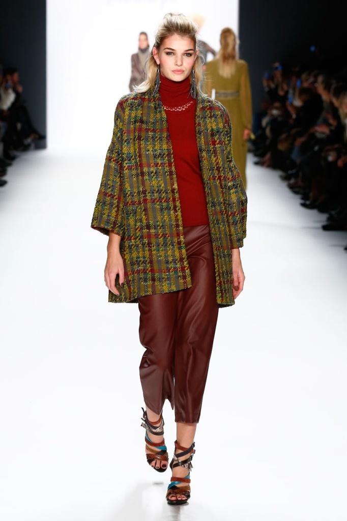 Riani Show - Mercedes-Benz Fashion Week Berlin Autumn/Winter 2016