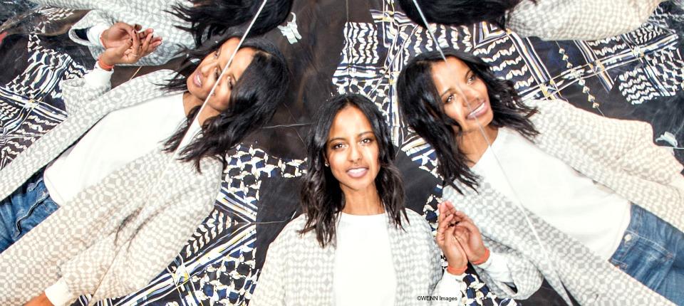 Fashion Week-Looks zum Nachstylen: Sara Nuru, Caro Daur & Luisa Hartema