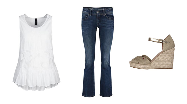 Boot Cut Jeans Outfitinspiration