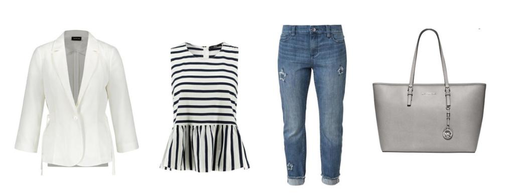 Boyfriend Jeans Outfitinspiration