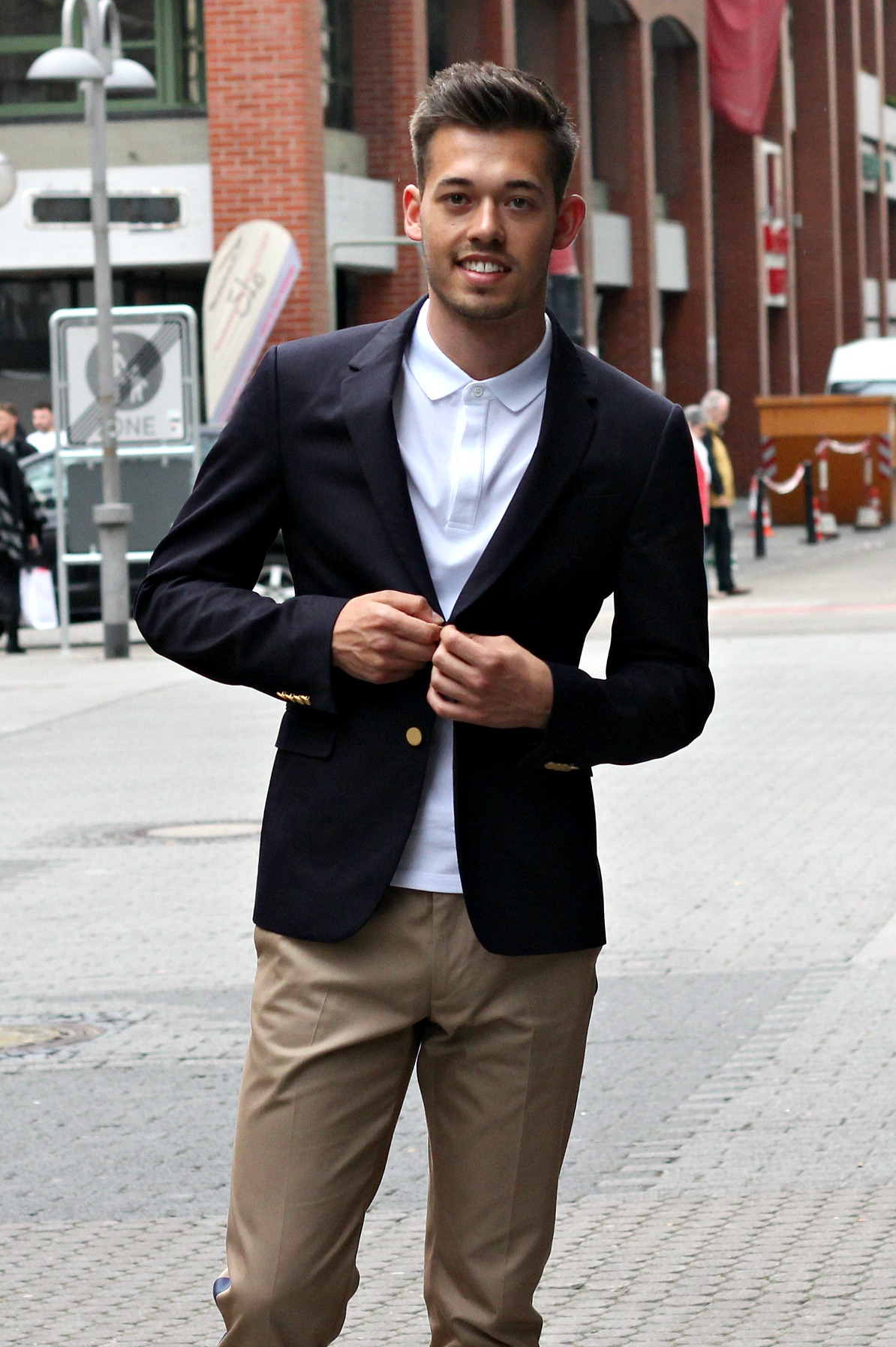 Berühmt Popular Casual Style Herren &OJ75 | Startupjobsfa #YW_25