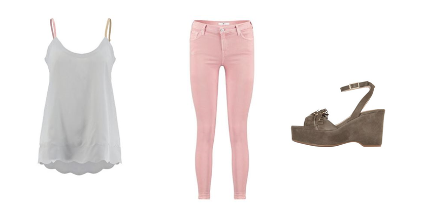 Skinny Jeans Outfitinspiration