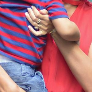 Partnerlook – Wie die Mama, so der Nachwuchs