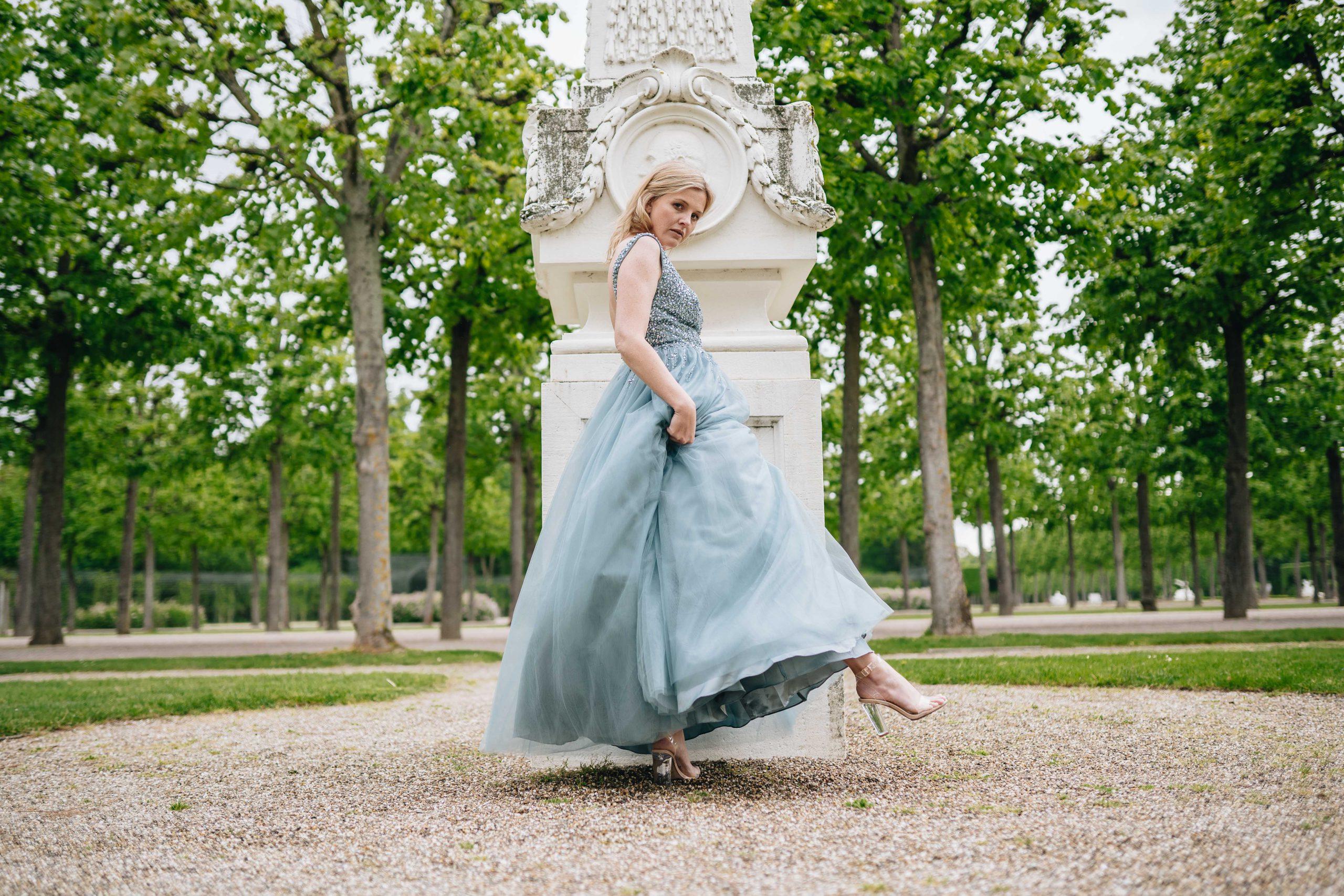 Hochzeitsgast Kleider – Blonde Edition
