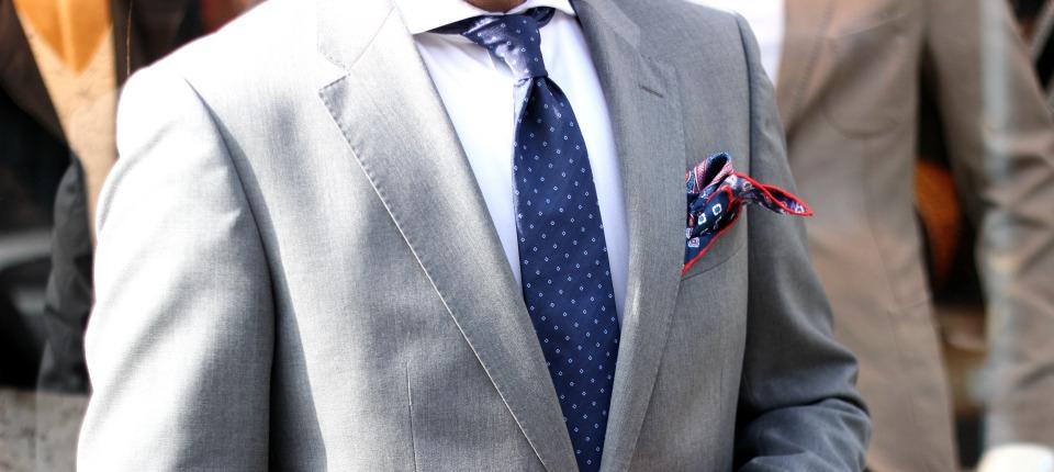Suit up – Sommer im Büro!