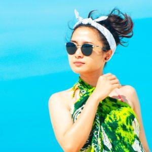 Elegant am Strand: Die schönsten Accessoires für den Beach!