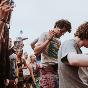 Festivalguide for Men: Dos und Don'ts bei der Outfitwahl
