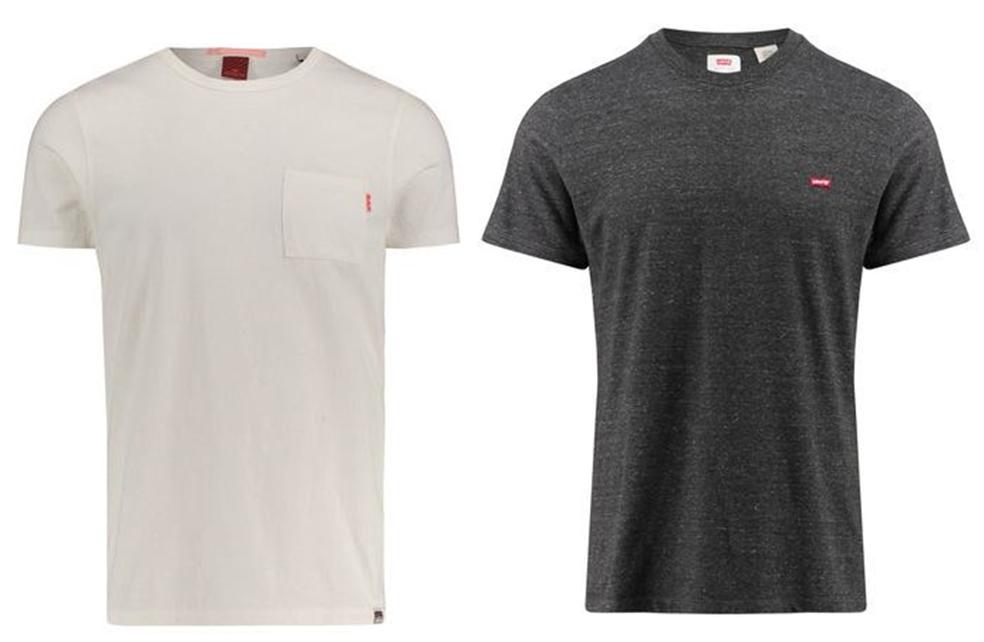 Shirts zu Bermudas