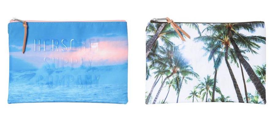 Strandtaschen Summer Prints