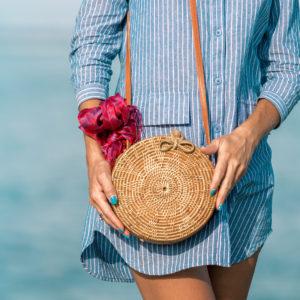 Strandtaschen: Die 11 Lieblinge der Saison