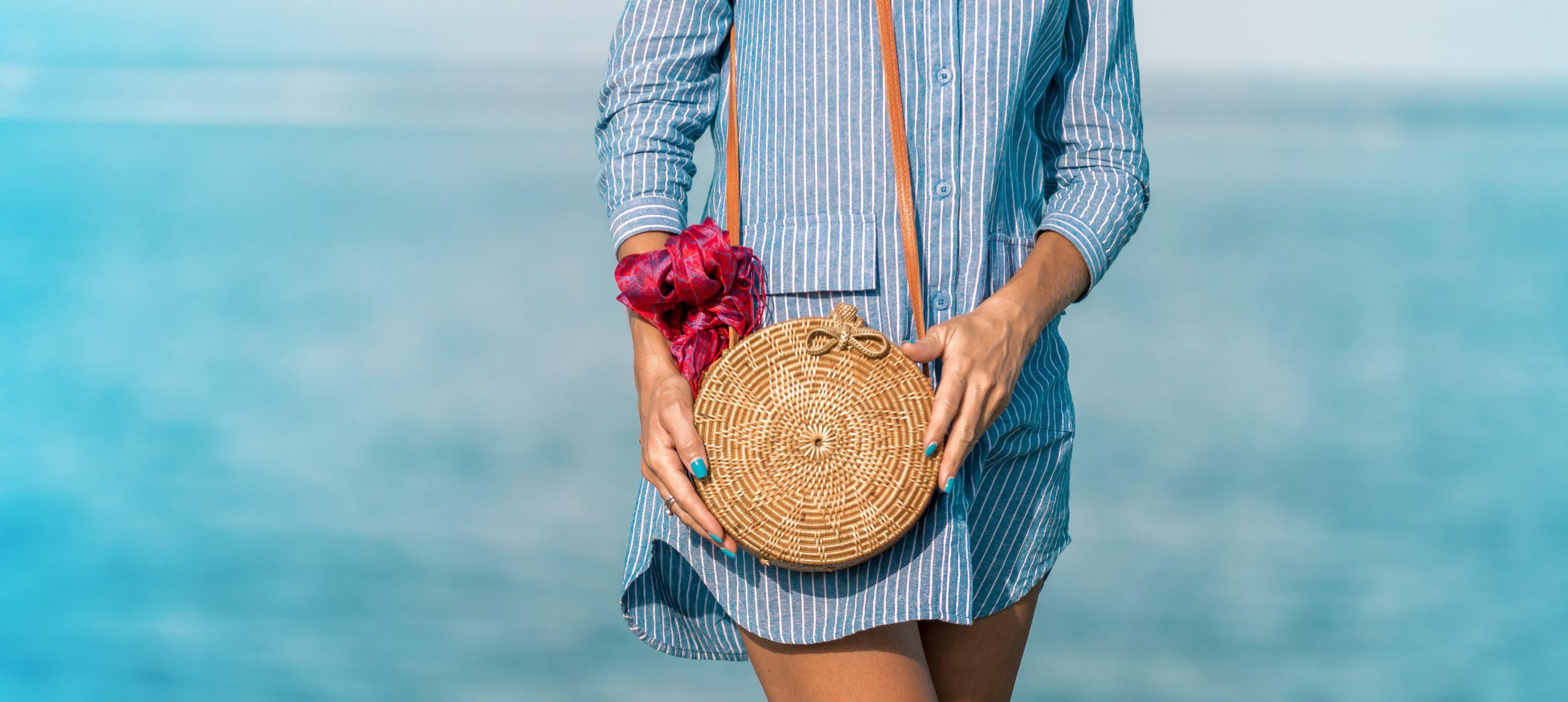 Strandtaschen: Die 12 Lieblinge der Saison