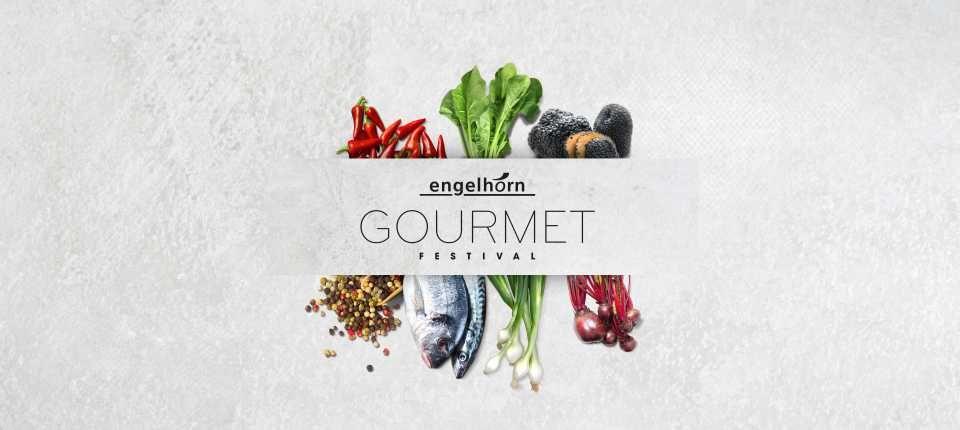 engelhorn Gourmetfestival am 16. Oktober 2016