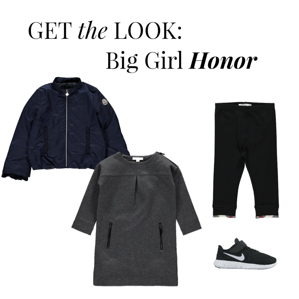 HonorOutfit