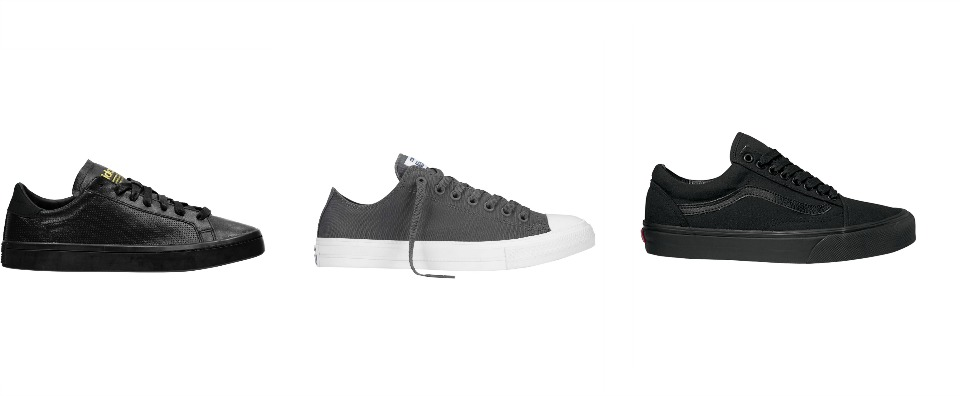 LowSkateSneakers