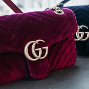 New in: Die neuen Luxus-Kollektionen sind da!