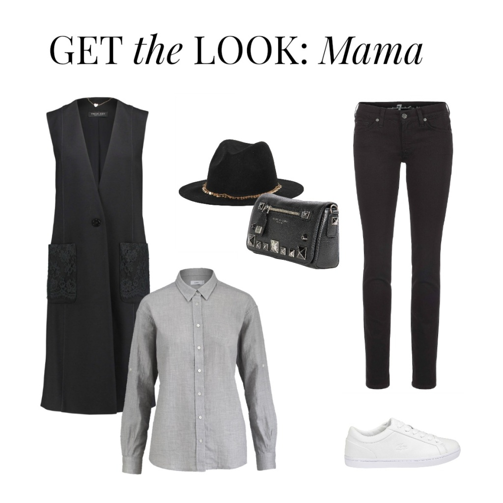 MamaOutfit