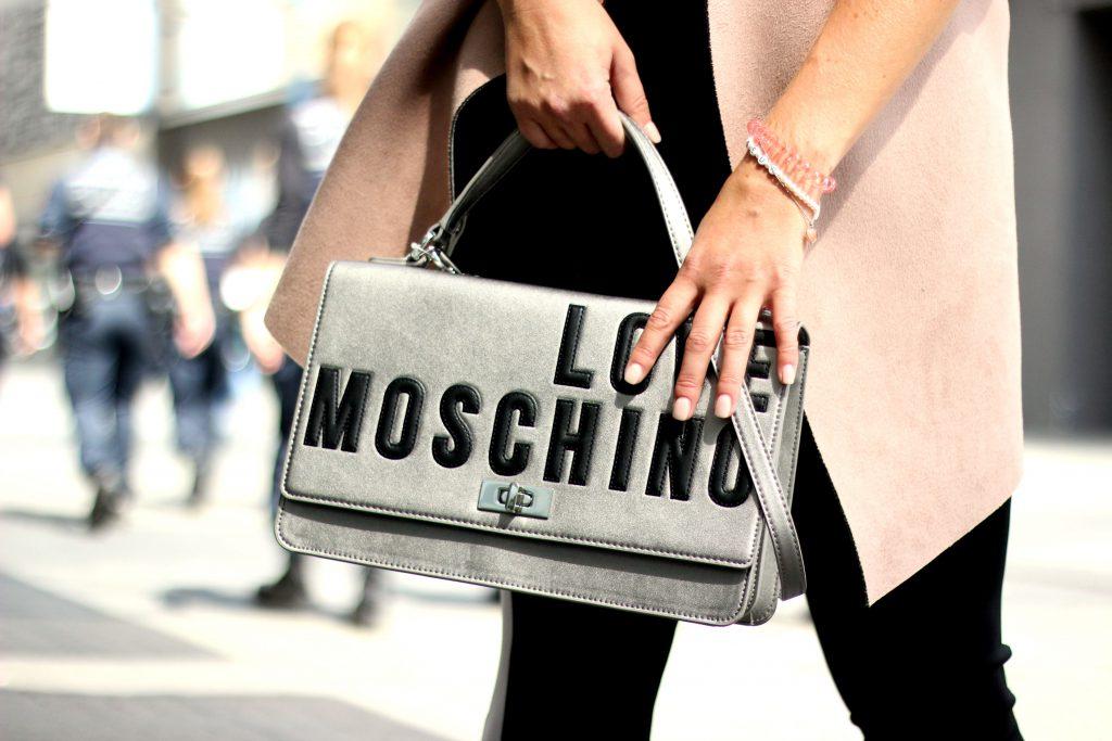 Moschino Tasche