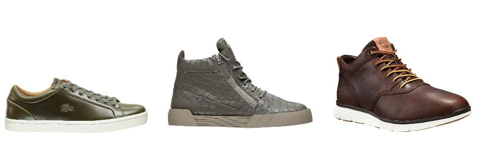 SneakersNaturtöneCollage