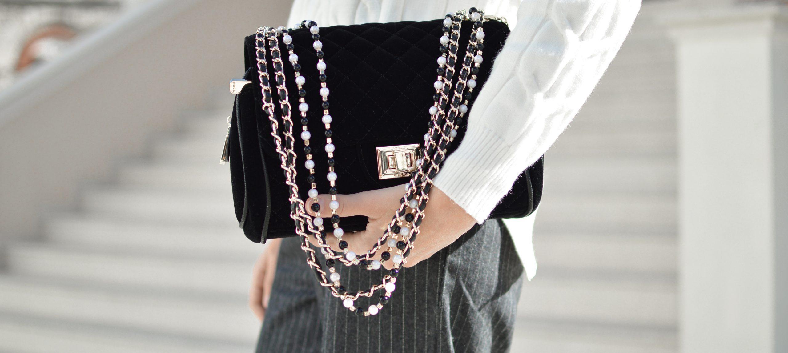 Hilfe – meine Businesstasche ist spießig! 10 stylishe Alternativen