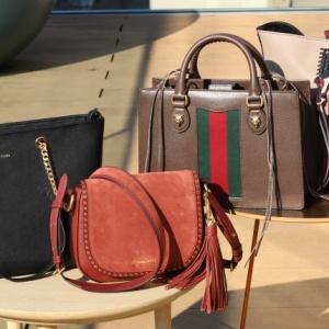 Hilfe – meine Businesstasche ist spießig! 12 stylishe Alternativen