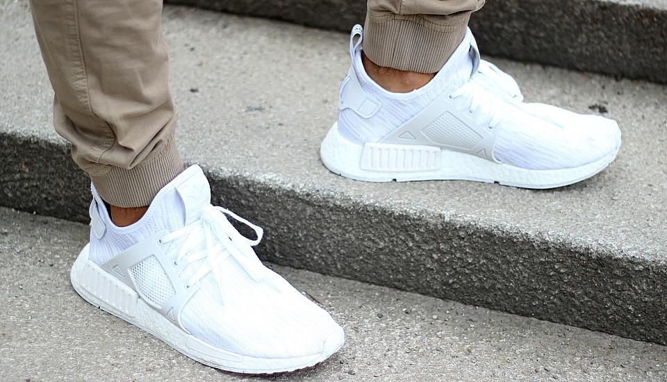 Nik Sneakers Details